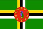 「ドミニカ」という国は二つある