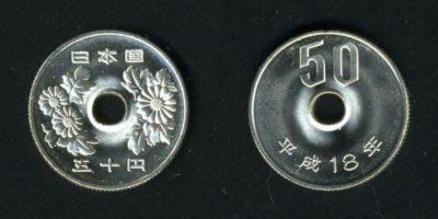 10円玉の表はどっち?